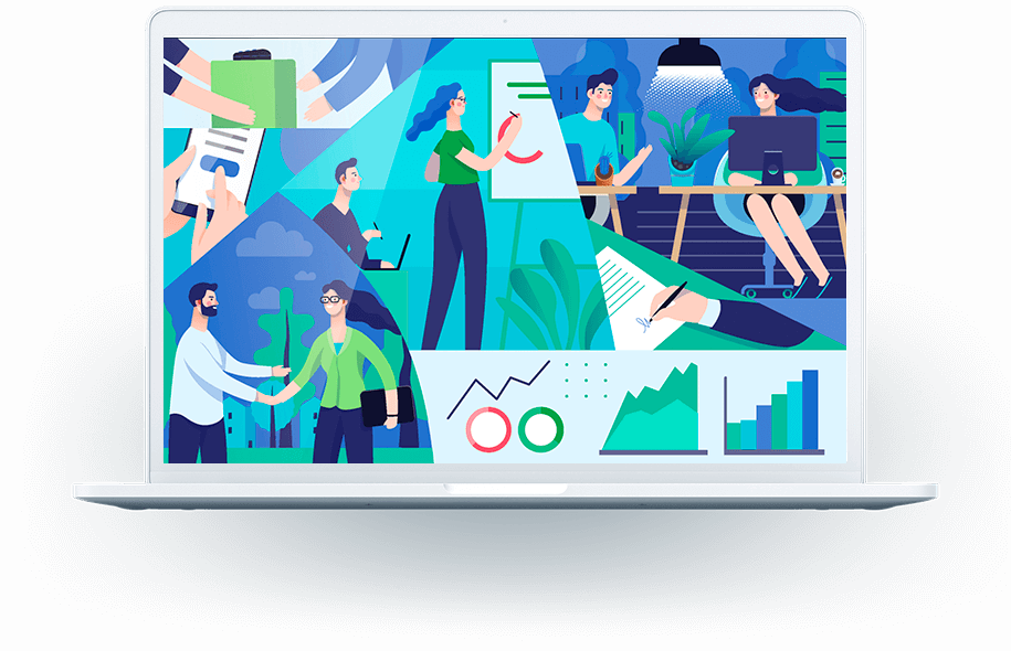 Дигитална агенция FreshVision